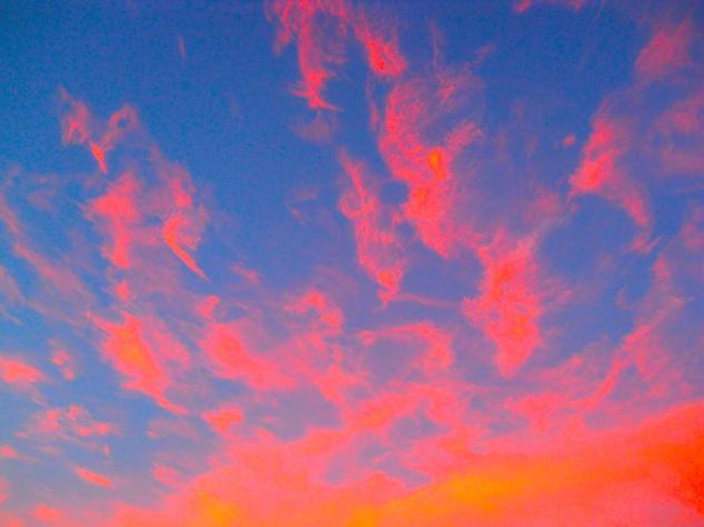 Psychotic Sky
