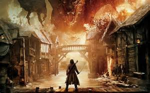 Hobbit Battle