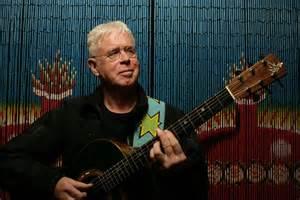 Bruce Cockburn 2