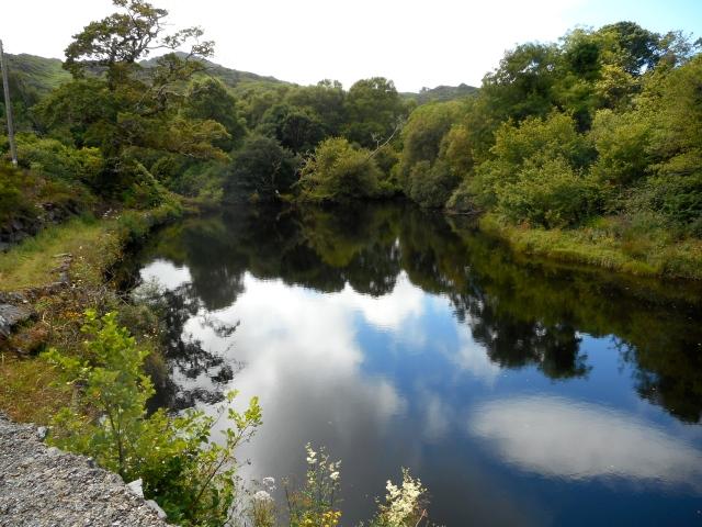Glengarriff River-2
